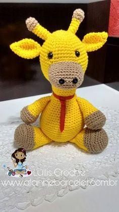 Crochet Lovey, Love Crochet, Crochet Toys, Felt Crafts, Diy And Crafts, Eco Friendly Toys, Amigurumi Tutorial, Crochet Animals, Handmade Toys
