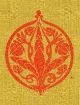 Design - Art Nouveau - Book cover -  (3)