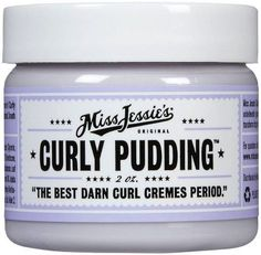 Miss Jessie's Curly Pudding 2 Ounce