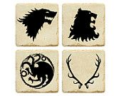 Awesome coasters.  Lots of different designs.  I can't decide which ones I like more.