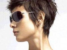 coiffure très courte 2014 femme - par coiffurefemme