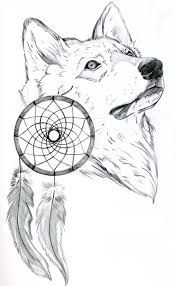 Image result for dream catcher drawing