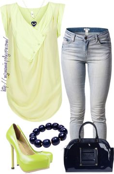 """""""Untitled #514"""" by mzmamie on Polyvore"""