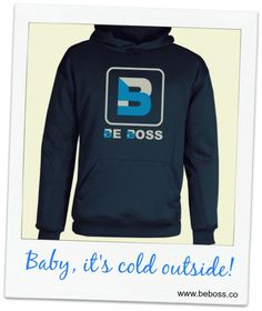 Stay warm this winter with BE BOSS! | www.beboss.co