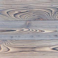 HOWAITO shou sugi ban charred cypress for exterior siding and interior wall cladding