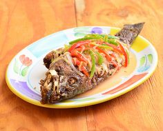 how to cook escabeche filipino style