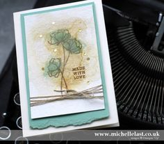 Love What You Do from Stampin' Up!