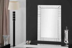Espejos Modernos de Cristal : Modelo LEXICO