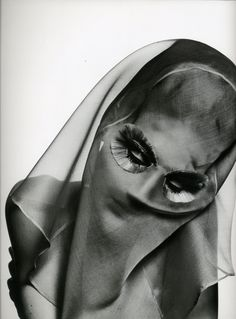 Photography by Irving Penn