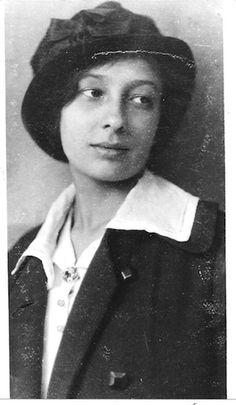 Margarete Schütte Lihotzky - L'Ingegno delle donne