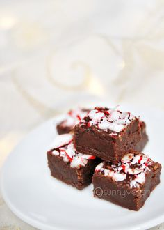 I don't really eat a lot of sweets, and I don't normally allow the girls to have them either. There are exceptions, like the Holidays, when I do allow some leeway for something like this old fashioned peppermint fudge. When I decide to have something sweet, it had better be worth it and this …