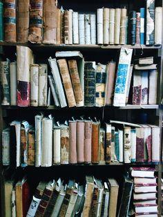 John K. King Used & Rare Books- Detroit, MI