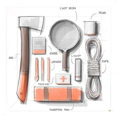 Sketches by @matt.marchand #design #designers #designallday #instagood #instadaily #instaphoto #sketch #sketches #sketchbook #sketching #industrialdesign #industrial #home #homedesign #decoration #colorful #thing #fff #formfollowsfunction #industrialdesigner #follow #love #art #architecture #interiordesign #interiorarchitect #follow #me #instagood #instaphoto #instadaily #instaphoto #pictureoftheday #picture #likeforlike
