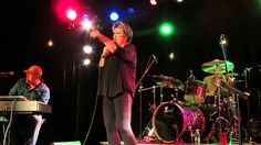 K.T. Oslin singing DO YA at The Rutledge on 11-7-13
