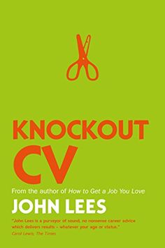Shop for Knockout Cv (uk Professional Business Management / Business). Starting from Choose from the 4 best options & compare live & historic book prices.