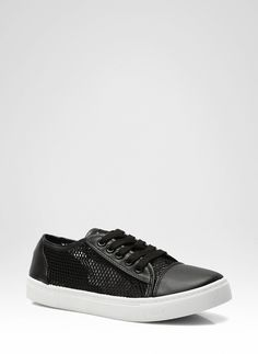 Trampki Bad Sport Black Sneakers