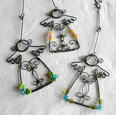 Květinkové andělky
