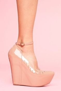 Audrey Platform Wedge at ShopStyle