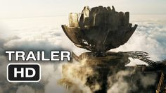 Cloud Atlas Extended Trailer #1 (2012) - Tom Hanks, Halle Berry, Wachows...