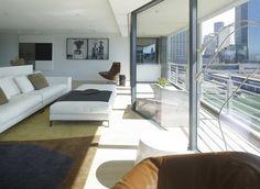 Collect this idea Brooke Aitken Design designed a showcase apartment on Sydney's…