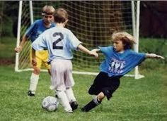 Outdoor Soccer Chicago, IL #Kids #Events