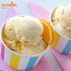 Recipe index - Madeline's Cuisine Make Ice Cream, Homemade Ice Cream, Sorbets, Parfait, Smoothie, Eat, Desserts, Recipes, Desert Rose