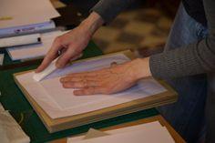 Escapages: Ateliers écriture à la Bibliothèque communale de Braine-l'Alleud