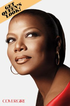 You'll flip for COVERGIRL Queen Latifah's Blast Flipstick how-to!