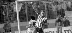 Torbjörn Nilsson. IFK Gotemburgo. 1982.