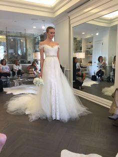 Wedding Dresses: Romona Keveza Legends 2016