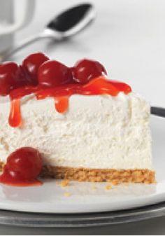 Cheesecake esponjoso- Este cheesecake sin hornear dominará tu sobremesa!