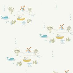 Items similar to Gone Fishin' from Storyboek by Jay-Cyn for Birch Fabrics, organic cotton, yard on Etsy Boy Fishing, Baby Fabric, Fabulous Fabrics, Fabric Paper, Pattern Paper, Baby Quilts, Birch, Pattern Designs, Patterns