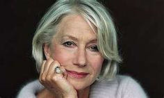 Incredible actress....talk about *growing old graciously* the woman nailed it!   Huuu Waaaa
