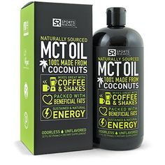 Premium MCT Oil derived only from Organic Coconuts - 32oz BPA free bottle | The only MCT oil certified Paleo Safe and registered by the Vegan Society. Non-GMO and Gluten Free., http://www.amazon.com/dp/B00XM0Y9SE/ref=cm_sw_r_pi_s_awdm_EigFxb3027Z3W