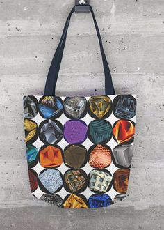 New Arrival For Sale Tote Bag - Abstract III Tote by VIDA VIDA Find Great Cheap Price qPPszmU3n0