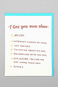 my cat was right about you - Google Search