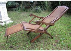 View this item and discover similar Lounge Chairs for sale at Pamono. Shop with global insured delivery at Pamono. Deck Chairs, Outdoor Chairs, Outdoor Furniture, Outdoor Decor, Kokoon Design, Outdoor Living Areas, Chairs For Sale, Wicker, Paola Lenti
