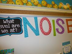 Cute Magnetic Sheet Classroom Decor! - The Organized Classroom Blog