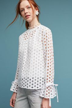 d28f3f72b55650 New Arrival and Sale Favorites  Anthropologie Tops and Blouses (Extra off  sale)
