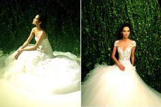 Zuhair Murad Bridal 2014 Collection