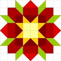 Art Quilting Designs Colour 31 Ideas For 2019 Colchas Quilting, Quilting Projects, Quilting Tools, Star Quilt Blocks, Star Quilts, Block Quilt, Half Square Triangle Quilts, Square Quilt, Barn Quilt Designs