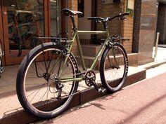 Touring Bicycles, Touring Bike, Surly Long Haul Trucker, Surly Bike, Xc Mountain Bike, Mtb, Titanium Bike, Push Bikes, Urban Bike