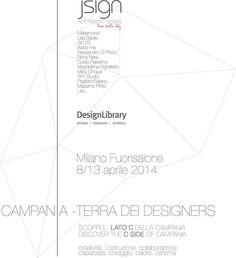 Milano Design Week 2014 Jsign - DesignLibrary