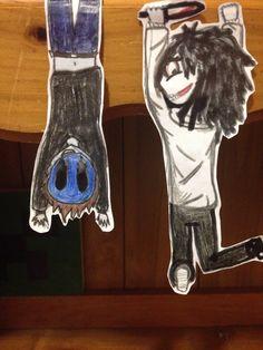 Just hanging ^-^