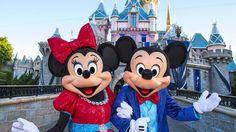 Disneyland is promoting #ShareYourEars to benefit Make-a-Wish Foundation