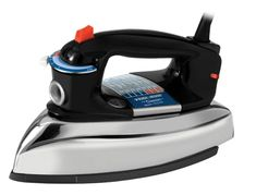 BLACK+DECKER Classic Steam Iron Drip System, Steam Iron, Laundry Appliances, Home Appliances, Easy Fill, Irons, Clutter, Animal, Skirt