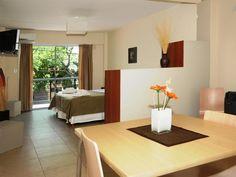 Soltigua Apart Hotel Mendoza Mendoza, Argentína - a legolcsóbban | Agoda.com