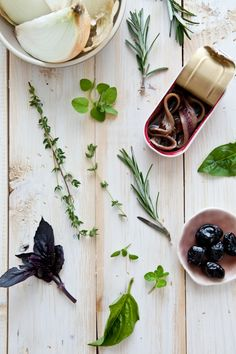 herbs - rosemary, thyme, marjoram - sometimes found in Pinot Noir - especially dried herb aromas