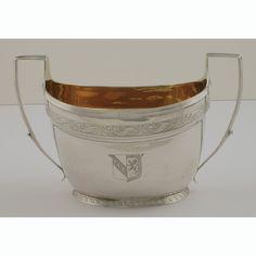 Sugar Bowl, 1804 bv