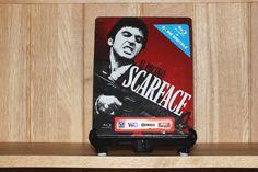 French Scarface blu-ray steelbook